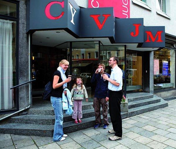 CVJM/YMCA Muenchen
