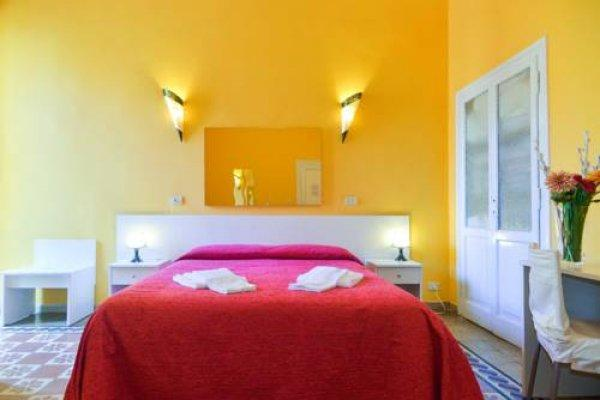 Morelli Rooms