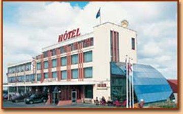 Hotel Keflavik