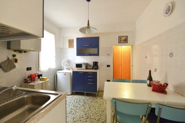 Ca' Foscari Apartment