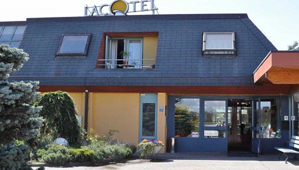 Hotel Lacotel