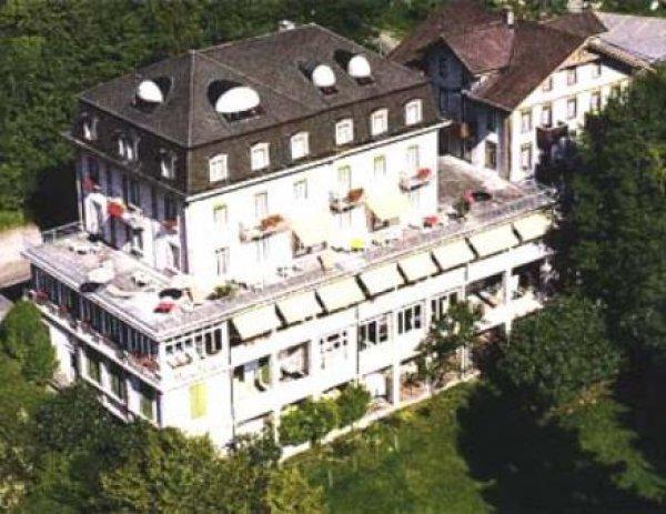 Hotel Waldhotel-Unspunnen