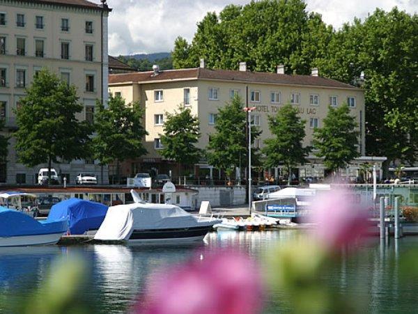 Hotel Touring Au Lac