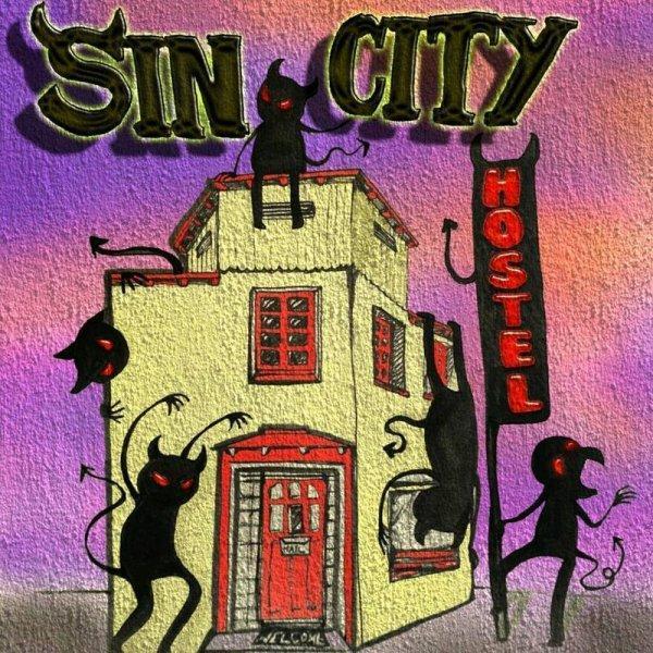 Hostal Sin City