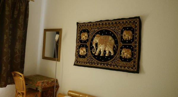 WIRA Guesthouse 25 a