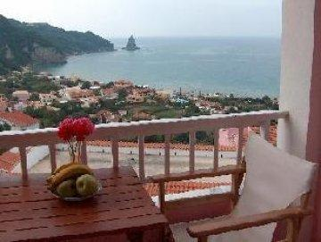 Pink Odyssey Beach Hotel