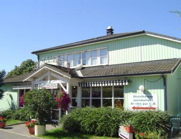 Fasthotel Colmar Houssen