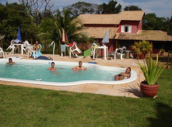 Hostal Sapiranga Forest & Dolce Cabanna