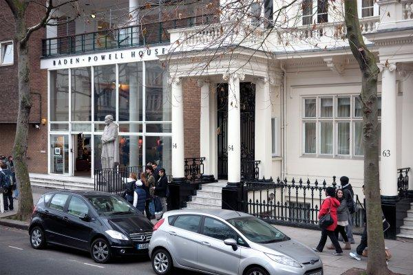 MEININGER Hotel London Hyde Park