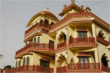 Umaid Bhawan Hotel