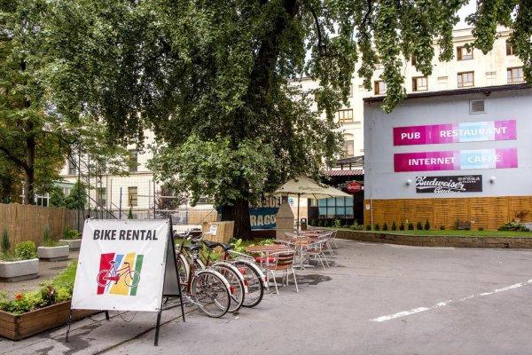 Hostal PLUS Prague