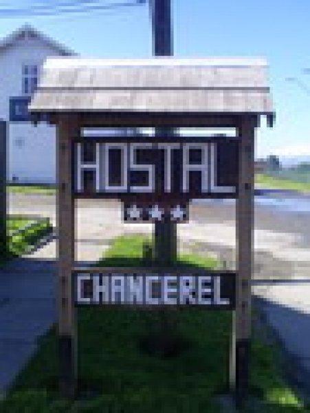 Hostal Chancerel