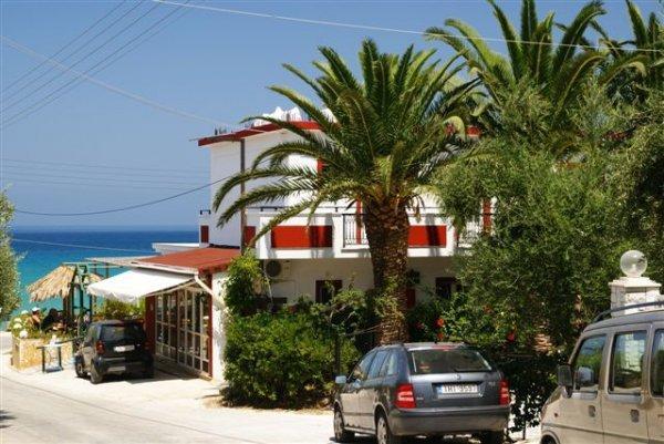 Apartment Stephania