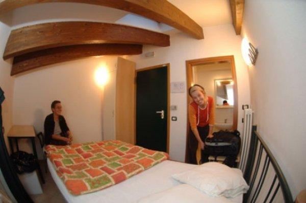 Hostal Ostello di TRENTO /  Trento - Giovane Europa