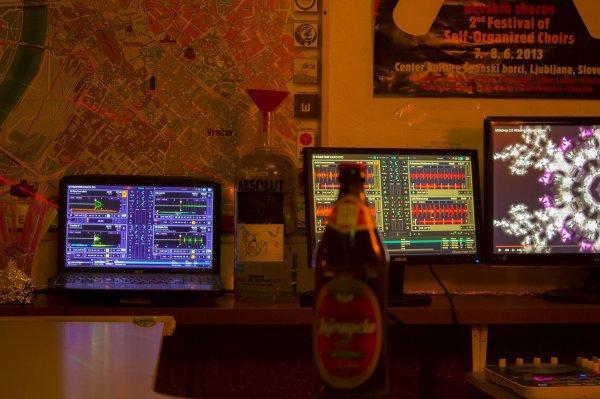 Hostal Green Studio