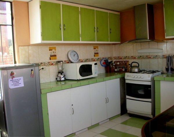 Home Sweet Home Arequipa