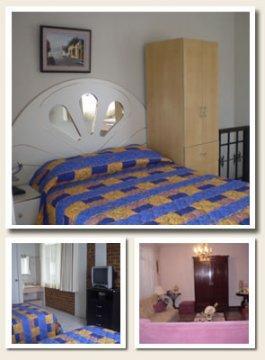 Mariana's Petit Hotel