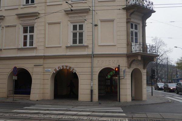 Hostal Green  Krakow