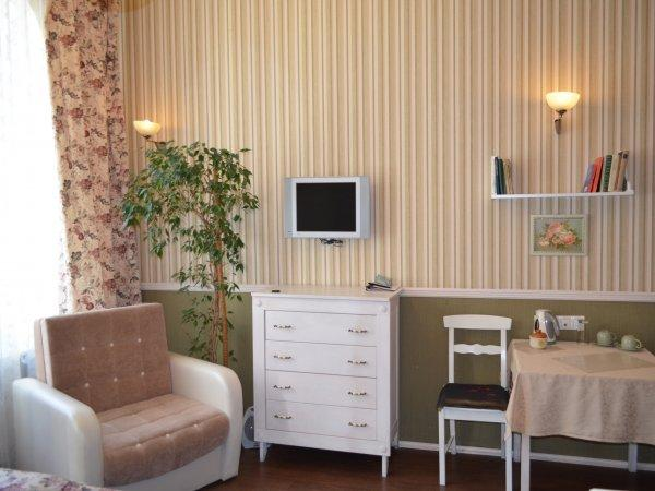 Mini-Hotel 'Comfort na Chehova'