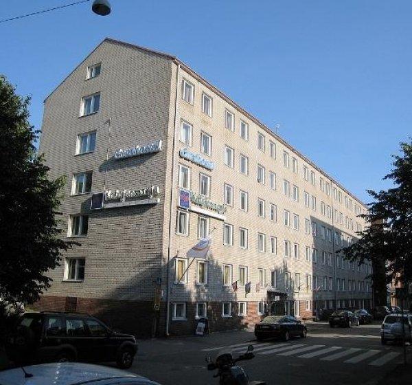 Hostal Euro - Helsinki