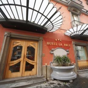 Hostales y Albergues - Hotel La Pace Napoli