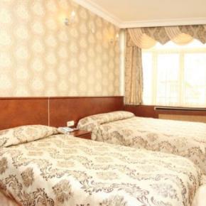 Hostales y Albergues - Turvan Hotel