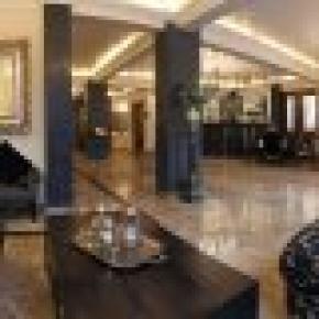 Domenii Plaza Hotel