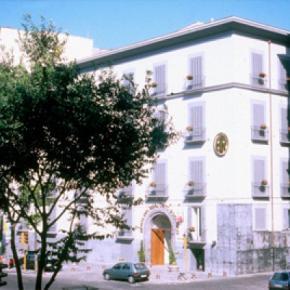 Hostales y Albergues - Hotel Del Real Orto Botanico