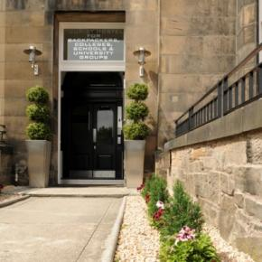 Hostales y Albergues - Hostal The  Edinburgh