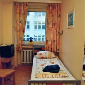 Hostales y Albergues - Hotel Lilienhof