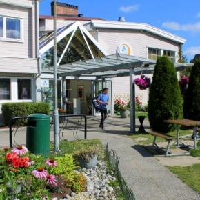 Hostales y Albergues - Hostal Oslo  Haraldsheim