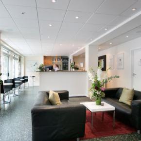 Hostales y Albergues - Hotel Copenhagen