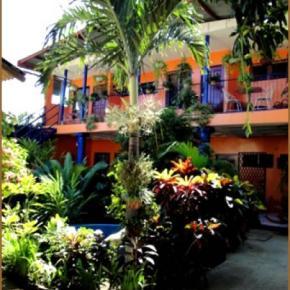 Hostales y Albergues - Los Cisneros