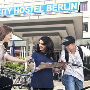 Hostales y Albergues - Hostal City Berlin