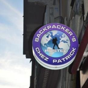 Hostales y Albergues - Hostal Chez Patrick Backpackers