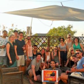 Hostales y Albergues - Hostal Samay  Sevilla