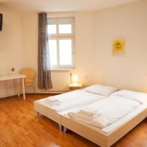 Hostales y Albergues - A&O Wien Stadthalle