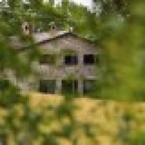 Country House Villa Selva