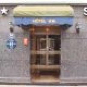 Hotel San Sebastien