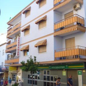 Hostales y Albergues - Serramar