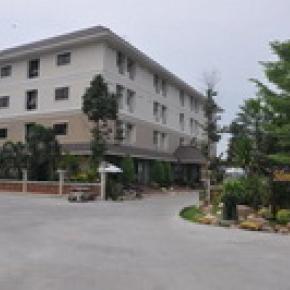 Hostales y Albergues - Silver Gold Garden Suvarnabhumi Airport