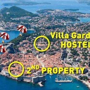 Hostales y Albergues - Hostal  Villa Garden