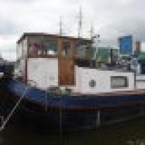 Intersail Amsterdam - Christina