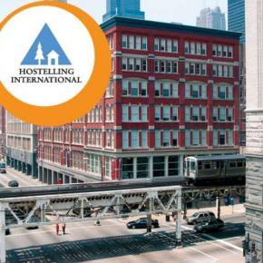 Hostales y Albergues - Hostal ling International Chicago