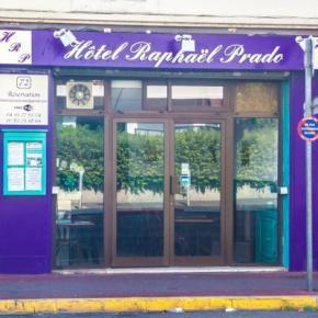 Hostales y Albergues - Hotel Raphael Prado