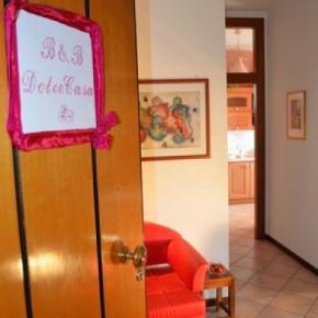 Hostales y Albergues - B&B Dolce Casa