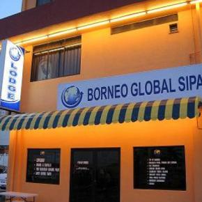 Hostales y Albergues - Borneo Global Sipadan Backpackers