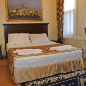 Hostales y Albergues - Emirhan Inn Apartment & Pension