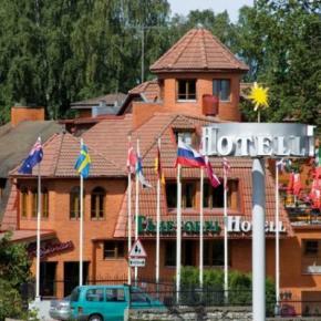 Hostales y Albergues - Tähetorni Hotel