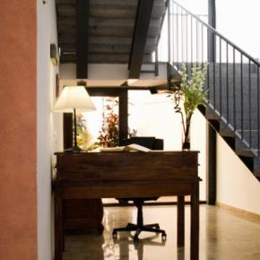 Hostales y Albergues - Apartamentos La Fuente